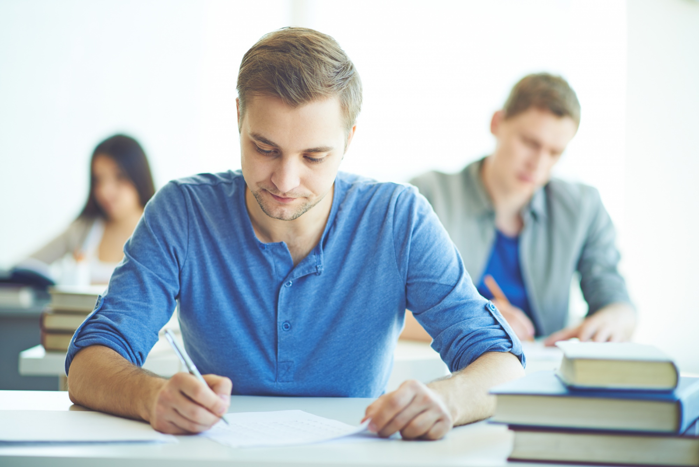 classroom-exam